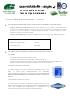 Certificado de calidad Techos fijos acristalados (TKF)
