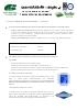 Certificado de calidad Techos móviles acristalados (TKM)