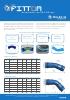 Accessoires en PVC-BO eco –FFITOM®