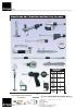 Micrómetros y cabezas micrométricas