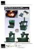Máquina CNC de medición por coordenadas DeMeet 3D / accesorio del sistema DF / Alufix sistema de fijació