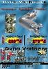 Dyna Variacor- Mangueras