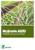 Fertilizante de liberación controlada para agricultura: Multicote Agri