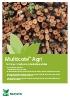 Fertilizante de liberación controlada para el sector forestal: Multicote Agri Forestal