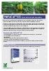 Nitrato de calcio soluble grado invernadero: Cal GG