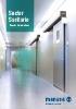 Catálogo Sector Sanitario