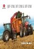 Tractores compactos. MF 4700, MF 5700 & MF 6700 de Massey Ferguson