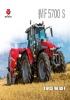 Tractores compactos. MF 5700-S de Massey Ferguson