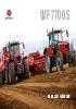 Tractores compactos. MF 7700-S de Massey Ferguson
