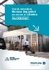 Guía Visual de cumplimiento de la Norma EN16005 en Puertas Automática Correderas