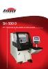 Bruñidora automática SUNNEN SH 5000