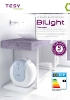 Termo eléctrico Bilight Compact