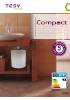 Termo eléctrico Compact