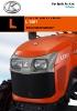 Tractor L1361