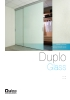 Correderas Duplo Glass
