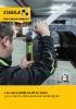 Catálogo escuadra digital STABILA TECH 700