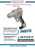 Aturdidor de eutanasia HPS-1 no penetrante - Jarvis