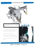 Limpiador hidráulico de piel DR-1 y DR-2 - Jarvis