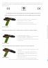 Pistolas de aturdimiento 22 255 - Jarvis