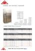 Hornos de cocción y ahumado LAINT HCR