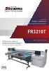 Impresoras Docan FRT3210T