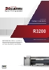 Impresoras Docan R3200