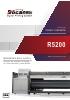 Impresoras Docan R5200