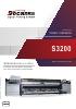 Impresoras Docan S3200