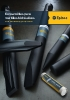 Consumibles para martillos hidráulicos