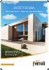 Catálogo Aerotermia - Marzo 2018