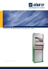 Sistemas de dosificación de gas por vacío