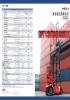 Porta contenedores CPCD250EC-7, CPCD250EC-8