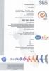 ISO 9001:2008 y OHSAS 18001:2007