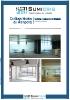 Catálogo técnico de mamparas