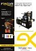 Flexor xCut - Sistema de acabado semirotarivo para iCube