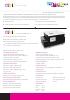 iCube Printers - Equipo para diversificar la impresión de trabajos de etiquetas
