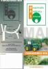 Vibradores de olivos y recolectores de aceitunas y frutos secos