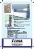 Cortadora de tubo de carga CTS 2000
