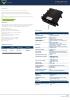 Repetidor digital UHF/PMR/DMR/TETRA modelo CSR-DMT de Amphenol Procom