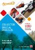 Equipo recolector de vehículos especiales - Versión Classic ( Turco )