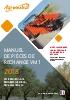 Manual de recambios VM1 2018 ( Francés )