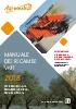 Manual de recambios VM1 2018 ( Italia )