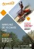 Manual de recambios VM2 2018 ( Italia )