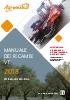 Manual de recambios VT 2018 ( Italia )