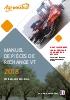 Manual de recambios VT 2018 ( Francés )