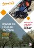 Manual de recambios VTL 2018 ( Francés )