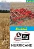 EINBOCK - HURRICANE - Cultivador - arado universal