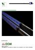 Luminaria LED - Información técnica y ficha