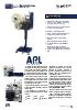 Impresora y aplicadora de etiquetas APL 35i