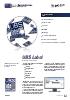 Diseño de etiquetas - UBS Label